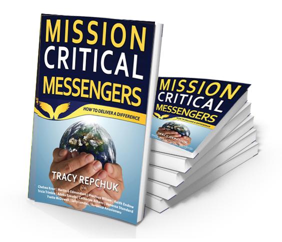 Blog - Mission Critical Messengers - Suntegrity Skincare